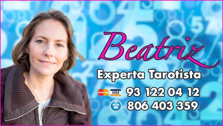 Beatriz - numerologa y clarividente