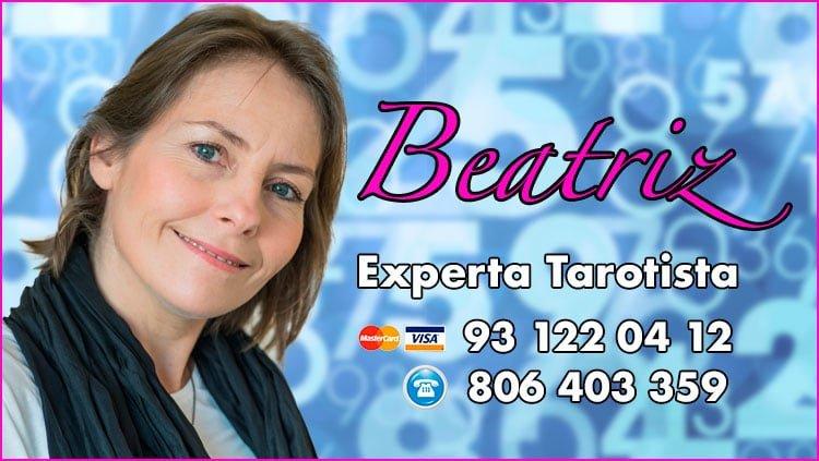 Beatriz - numerologa y tarotista