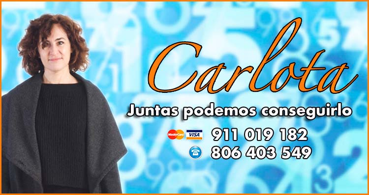 Carlota - numerologa y vidente