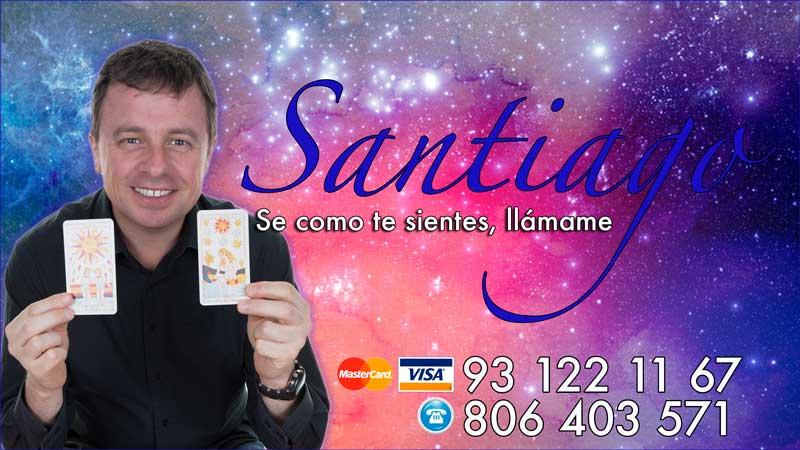 Santiago - significado de las horas