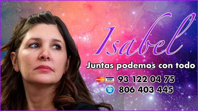 Isabel - significado de las horas 02