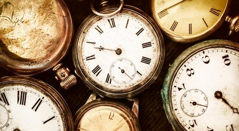 significado das horas - numerologia horas